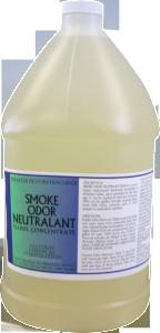 Smoke Odor Neutralant
